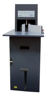 Challenge Manual Floor Model Single Corner Rounding Machine