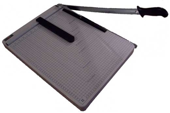 "DocuGem D18 18"" Guillotine Paper Cutter"