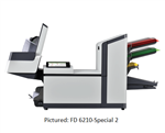 Formax FD 6210 Series Folder Inserter