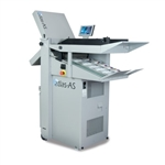 Formax ATLAS-AS Air-Feed Paper Folder