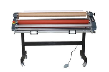 "Royal Sovereign RSC-1401CLTW 55"" Cold Roll Laminator"