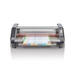 "GBC HeatSeal Ultima 65 27"" Roll Laminator w/ FREE Supplies"