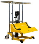 "Foster On-A-Roll Lifter Standard for 8'2"" Rolls"