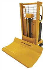 Foster On-A-Roll Lifter Power Low Profile Grande Max