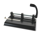 "Martin Yale Master 1325B Adjustable 9/32"" Paper Punch"