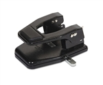 "Martin Yale Master MP250 9/32"" 2-Hole Punch W/Padded Handle"