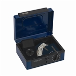 Carl 8350 Personal Security Box