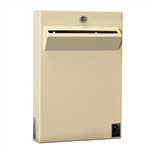 Protex LPD-161 Low-Profile Wall Mount Drop Box