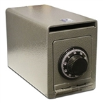 Protex TC-01C Heavy Duty Drop Safe