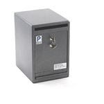Protex TC-03K Heavy Duty Drop Safe