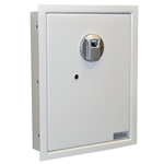 Protex FW-1814Z Biometric Wall Safe