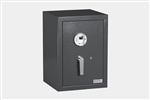 Protex HZ-53 Biometric Burglary Safe