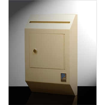 Protex WDB-110 Wall-Mount Drop Box