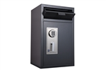 Protex HD-9150D II Depository Drop Safe - Electronic Lock