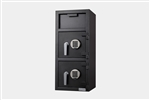 Protex FDD-3214 II Depository Drop Safe - Electronic Lock