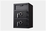 Protex FDD-3020 II Depository Drop Safe - Electronic Lock