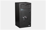 Protex FD-4020K II Depository Drop Safe - Electronic Lock
