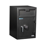 Protex FD-3020 II Depository Drop Safe - Electronic Lock