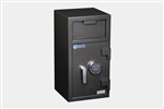 Protex FD-2714 Depository Drop Safe - Electronic Lock