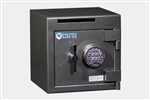 Protex B-1414SE Depository Drop Safe - Electronic Lock