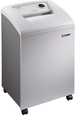 Dahle CleanTEC 41334 Level 6 High Security Paper Shredder