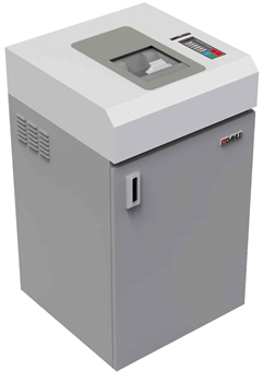 Dahle PowerTEC 808 MS Media Shredder