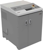 Dahle PowerTEC 828 HD Hard Drive Punch & Combination Multimedia Paper Shredder
