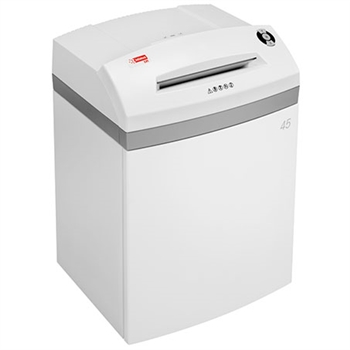 Intimus 45CC6 Level 6 Cross Cut Paper Shredder