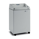 Kobra 260 S4 Strip Cut Paper Shredder