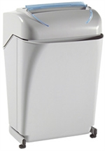Kobra 240 HS Level 5 High Security Paper Shredder