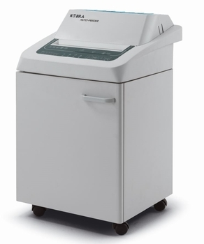 Kobra 310 TS C4 AF Cross Cut Touch Screen Auto Feed Paper Shredder