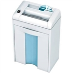 "MBM Destroyit 2270 (1/8"" x 1"") Cross Cut Paper Shredder"