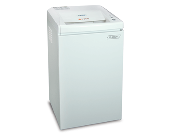 Formax FD 8302SC Strip Cut Paper Shredder