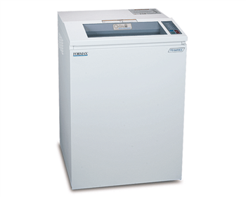 Formax FD 8602CC Cross Cut Paper Shredder