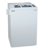 Formax FD 8730HS High Security Paper & Optical Media Shredder with AutoOiler