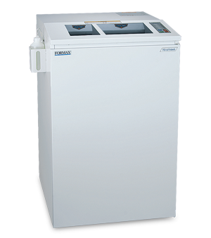 Formax FD 8730HS Paper & Optical Media High Security Shredder