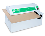 Formax Greenwave 410 Tabletop Cardboard Perforator