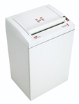 HSM 411.2L6 Level 6 High Security Paper Shredder
