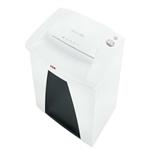 HSM Securio B32s 1/8 Strip Cut Paper Shredder