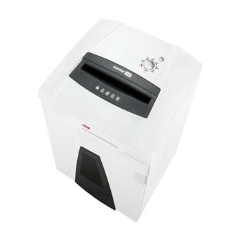 HSM Securio P44ic Cross Cut Paper Shredder