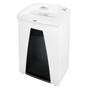 HSM Securio B32L6 Level 6 High Security Paper Shredder