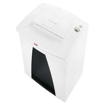 HSM Securio B34L6 Level 6 High Security Paper Shredder