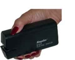 Staplex S10P Hand Held Electric Stapler