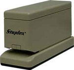 Staplex SL Desk Top Electric Stapler