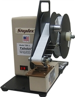 Staplex TBS-1.5 Tabster Tabbing Machine