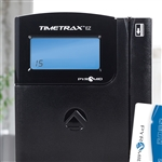 Pyramid TimeTrax EZ Swipe Ethernet Time and Attendance System