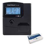Pyramid TimeTrax EZ Proximity Ethernet Time and Attendance System