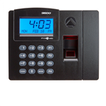 Pyramid TimeTrax Elite Biometric Ethernet Time and Attendance System