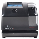 Pyramid SmartSite 3600SS Time Clock & Document Stamp