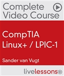 CompTIA Linux+ / LPIC-1 Complete Video Course